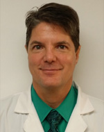 Eric Behrens - Physicians Assistant